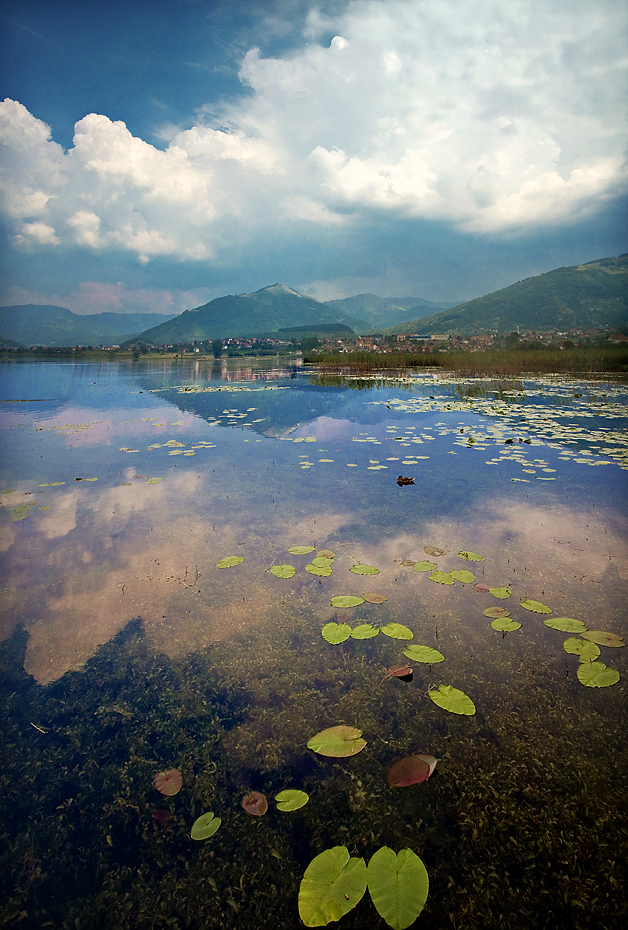 Plavsko jezero by godislove