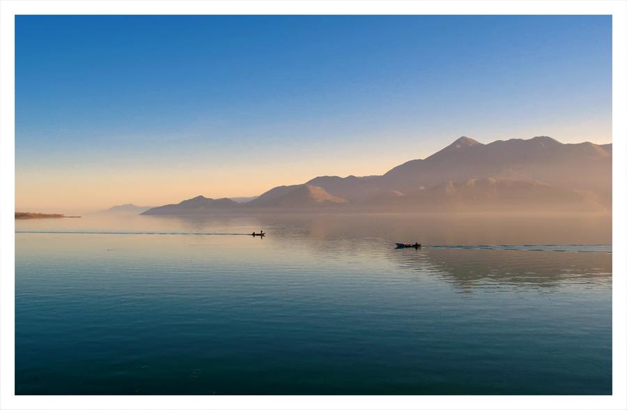 Skadarsko jezero______ by godislove