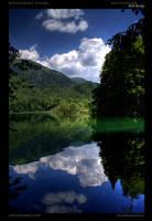 Biogradsko jezero IV by godislove