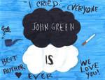 John Green Is