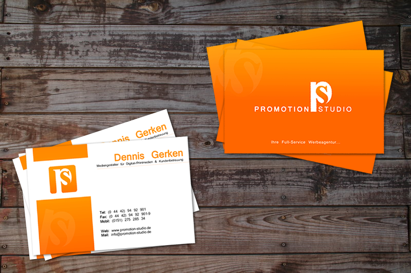 Free Business Card Maker Make a Business Card for Free