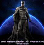 TGoF Poster 43: Batman