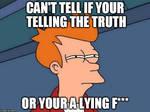 Meme: Truth or Lies? 0_0