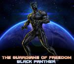 TGoF Poster 275: Black Panther