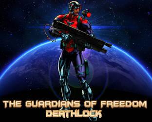 TGoF Poster 308: Deathlock