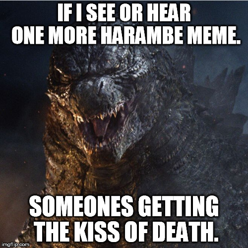 meme__godzilla_s_tired_of_harambe__by_wolfblade111 dah9cxo meme godzilla's tired of harambe by wolfblade111 on deviantart