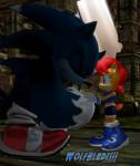 It's Okay Sonic