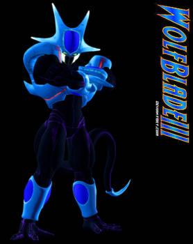 Ion The Arcosian Warrior