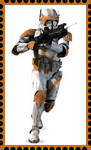 Commander Cody Stamp by WOLFBLADE111