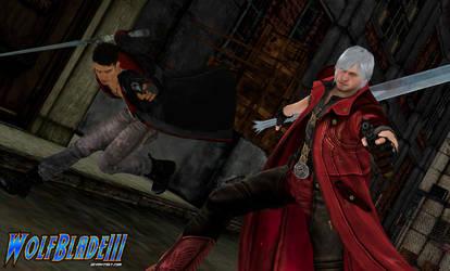Dante and Dante
