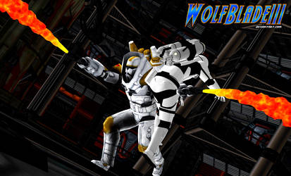Clone Blaze Trooper vs First Order Flame Trooper by WOLFBLADE111