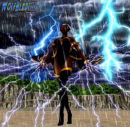 Do You Prefer Your Defeat By Lightning or Wind