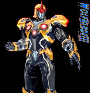 #31: Nova Prime