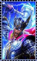 Stamp: Thor