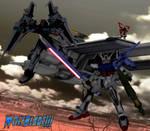 Gundams Deployed