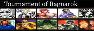Tournament of Ragnarok