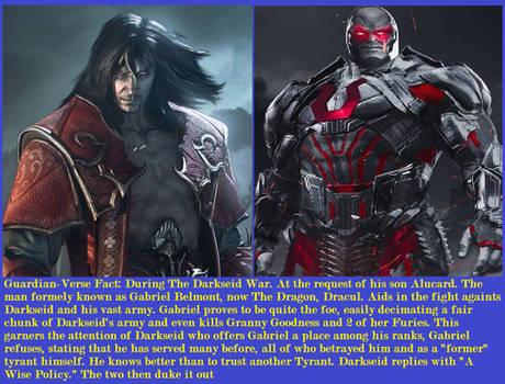 Guardian-Verse Fact: Dark Gods.