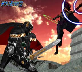 Magna Defender vs Circe