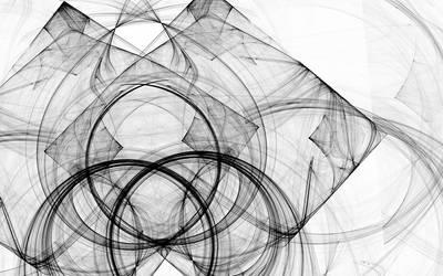 Lines by GLaroche