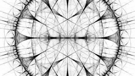 Convergence Point by GLaroche