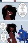 Ask Luna And Alucard - 4
