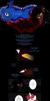 Luna And Alucard Shorts 3 - Nightmare - 2/2