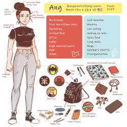 Meet the Artist - 2019