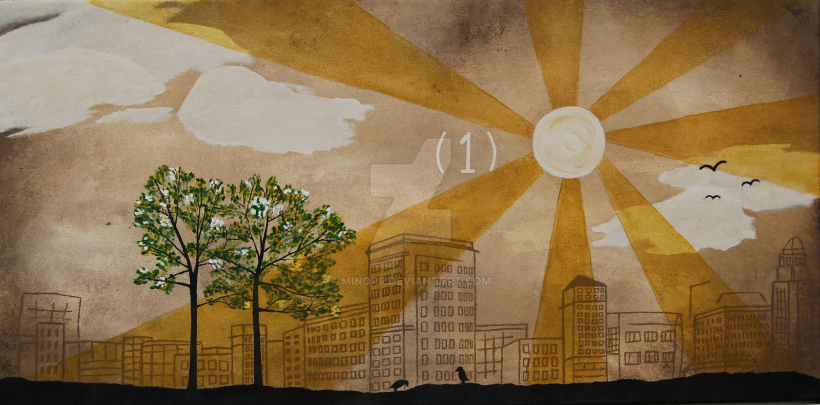 500 days of summer wallpaper - industri