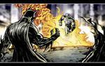Batman Panel