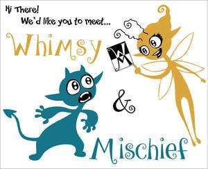 Whimsical Mischief Studio