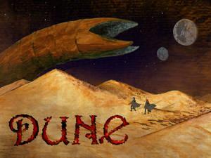 Dune Desktop