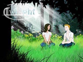 Twilight Desktop by JSPailly