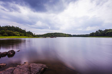 Comper Lake by Balrogofchaos
