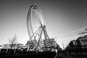 Le Havre city