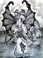 dark fairy by lego999666