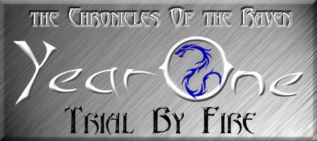 CotR Banner: Trial by Fire