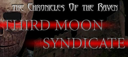 CotR: Third Moon Syndicate