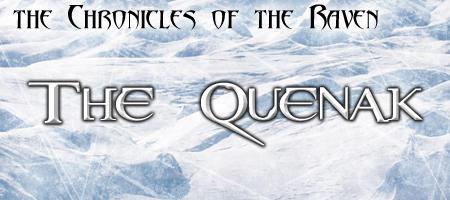 CotR Banner: The Quenak banner
