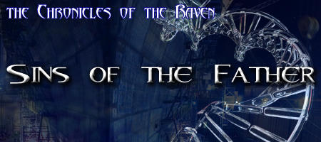 CotR: Sins of the Father