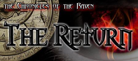 CotR Banner: The Return