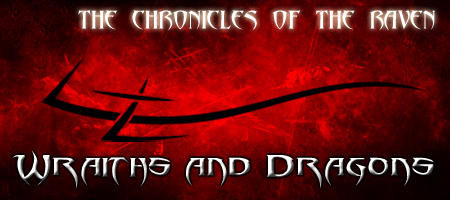 CotR: Wraiths and Dragons