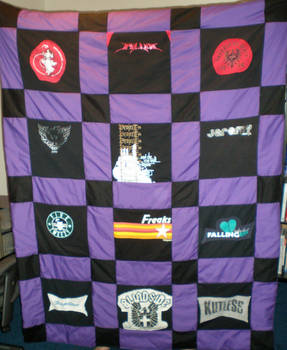 The Tribute Quilt