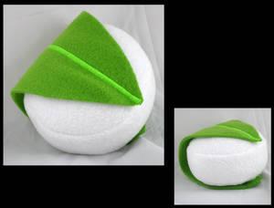 Tenchu poison rice ball plush