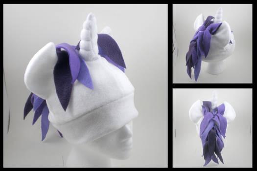 Rarity - pony hat
