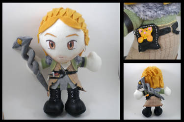 Special Edition Anders by eitanya