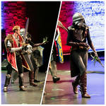 Inquisiting at MomoCon