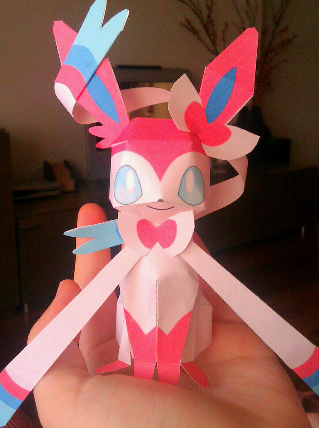 3d Origami Pokemon Easy