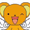 Kero Pixel Art 2 by me~ by LadyEdile