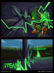 Sonic Adventure 3 002 by ThatMFZguy