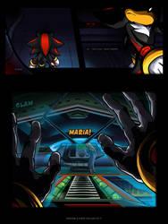 Sonic Adventure 3 006 by ThatMFZguy
